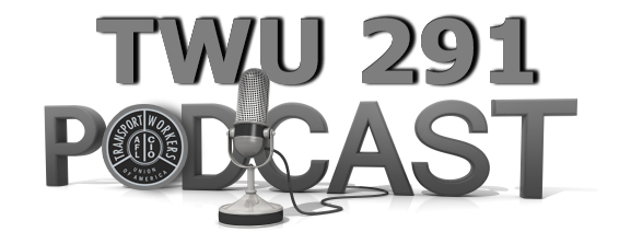 TWU291 Podcasts - Powered by Barrett Information Technologies, Inc.